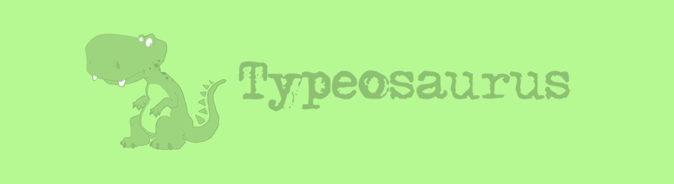 Typeosaurus